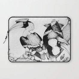 The Hornbills Laptop Sleeve