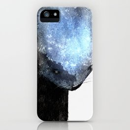 Beyond An Unremarkable Place iPhone Case