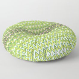 Coconut Palm Indonesia 3 Floor Pillow