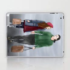 Scenic Route Laptop & iPad Skin