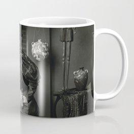 New Woman Coffee Mug