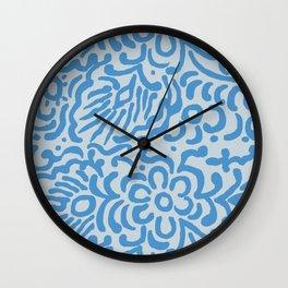 Tropique Wall Clock