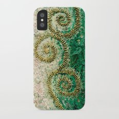 Passion for Life Slim Case iPhone X