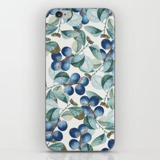 Plum Plum #society6 #decor #buyart iPhone Skin