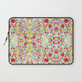 Meditation on Giverny II Laptop Sleeve