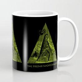 The Fresno Nightcrawler-Night Coffee Mug