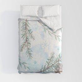Winter Season 1.0 Comforters