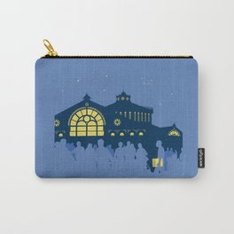 Sant Antoni, Barcelona Carry-All Pouch