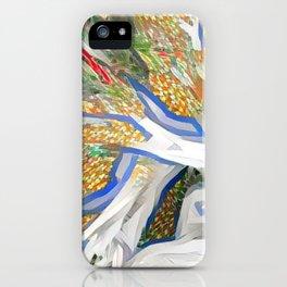 Leggy iPhone Case