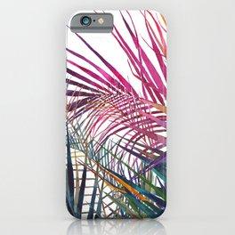 The jungle vol 1 iPhone Case