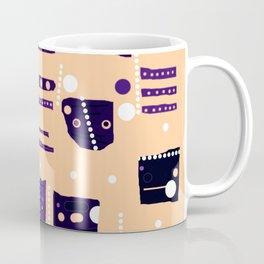 Color square 09 Coffee Mug