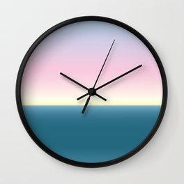 SNST11: (SAVISSIVIK) Wall Clock