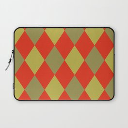 Harlequin Classic Laptop Sleeve