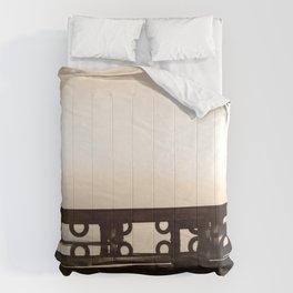 Mason Lake: Boat Bumper Comforters