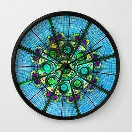Piedmont Wall Clock