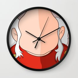 Dungeon Master, The Mentor Wall Clock