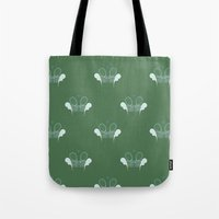tennis Tote Bags featuring Tennis by S. Vaeth