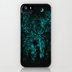 Into the Woods iPhone (5, 5s) Slim Case