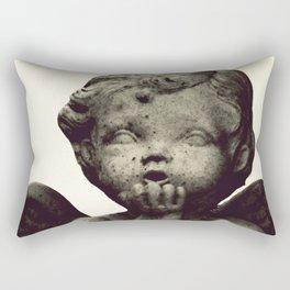 Blow Me a Kiss Rectangular Pillow