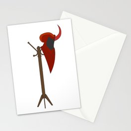 Free Time Stationery Cards