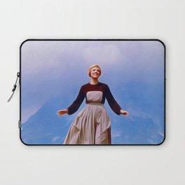 Julie Andrews, Sound of Music Laptop Sleeve