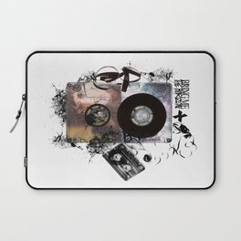 OLIVER SYKES Laptop Sleeve