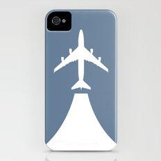 Boeing 747 iPhone (4, 4s) Slim Case