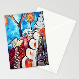 O.P.A.T.F Stationery Cards