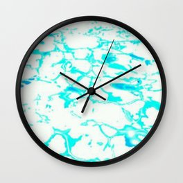 Waters Glimmer Wall Clock