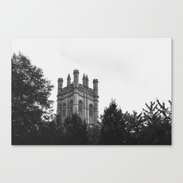 UChicago Canvas Print