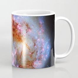 Antennae Galaxies Coffee Mug