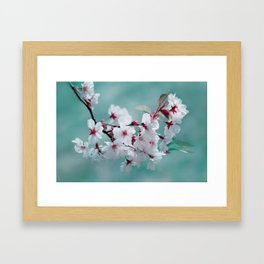 Spring 150 Framed Art Print