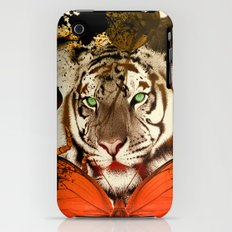 tiger iPhone (3g, 3gs) Slim Case
