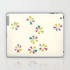 Colour Wheels Laptop & iPad Skin
