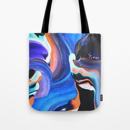 untitled / Tote Bag