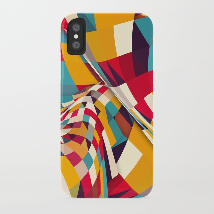 Nazca iPhone Case
