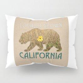 Locally Grown: California Pillow Sham