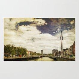 Dublin City Rug