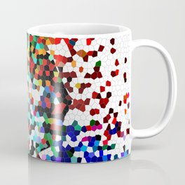 Colors explosion Coffee Mug