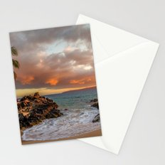 Wave Door Stationery Cards