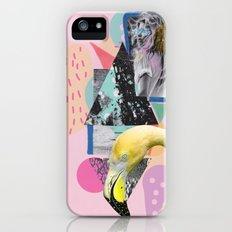 FLAMINGOLAND iPhone (5, 5s) Slim Case