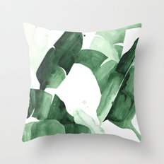 Beverly I Throw Pillow