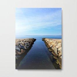 Cape Cod 1 Metal Print