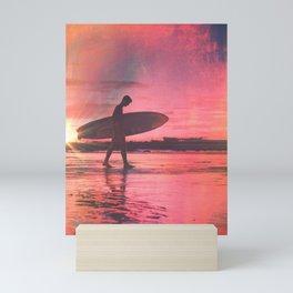 Samara Mini Art Print