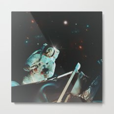 Project Apollo - 5 Metal Print