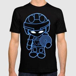 Mini Tron T-shirt