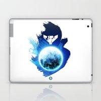 Metroid Prime 3: Corruption Laptop & iPad Skin
