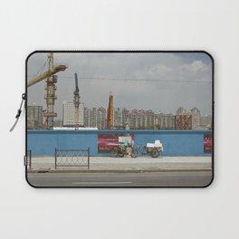 Construction site Laptop Sleeve