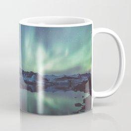 Jokulsarlon Lagoon - Landscape and Nature Photography Coffee Mug