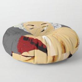 SmokingMonroe Floor Pillow